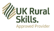 APIS Solutions are a UK Rural Skills Approved Provider